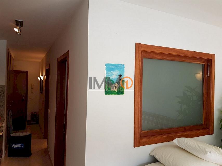 Pis en venda a El Tarter, 1 habitació, 36 metres