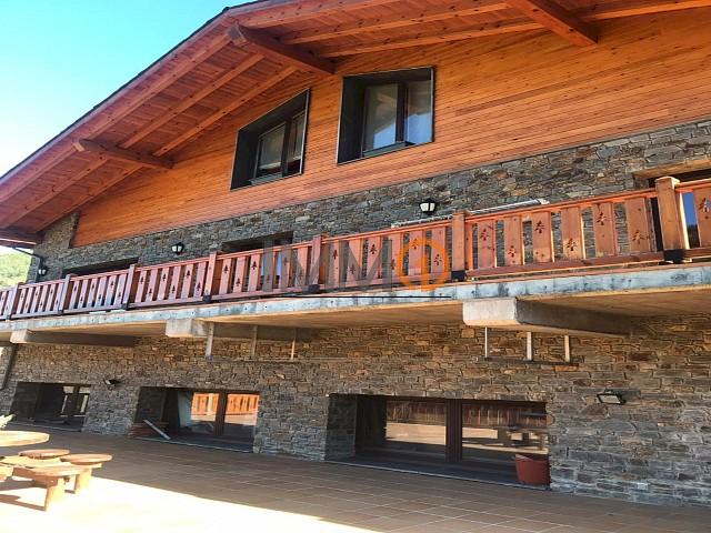 Xalet en venda a Pal, 5 habitacions, 1000 metres