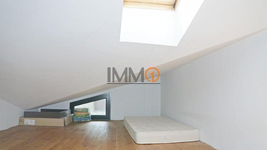 Àtic en venda a Soldeu, 2 habitacions, 70 metres