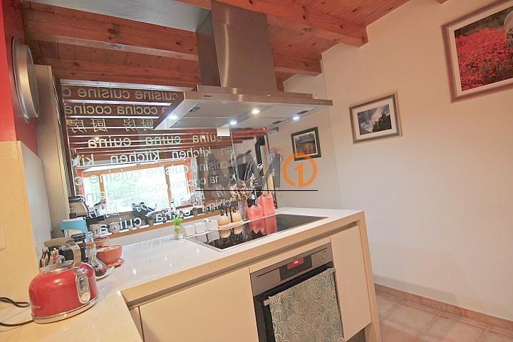 Casa adossada en venda a Ordino, 3 habitacions, 240 metres