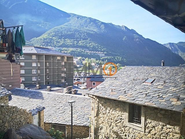 Xalet en venda a Andorra la Vella, 3 habitacions, 240 metres