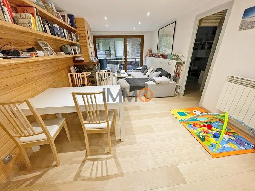 Pis en venda a Arinsal, 2 habitacions, 91 metres