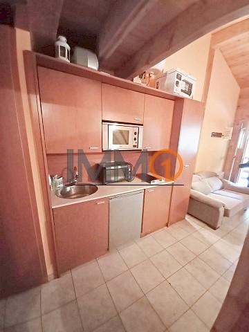 Dúplex en venda a Incles, 2 habitacions, 49 metres